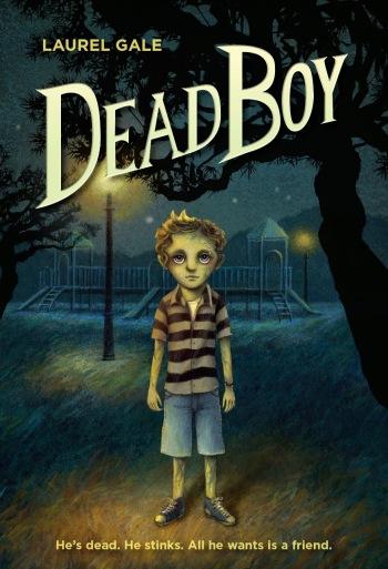 Dead Boy Cover