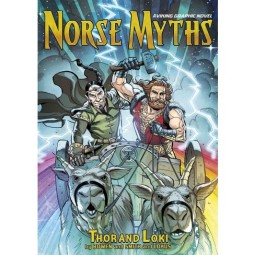 Norse myth carl